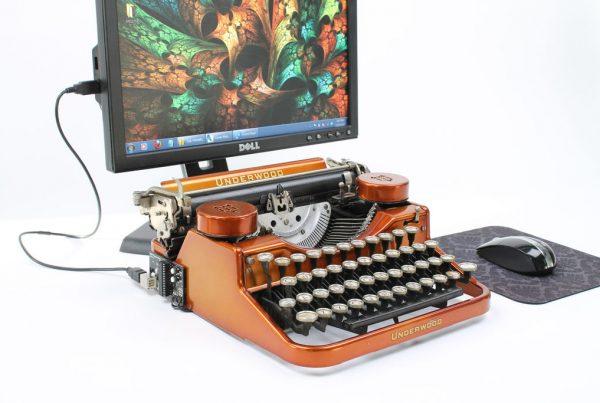 cadeaus voor schrijvers